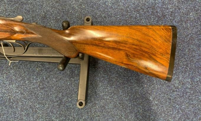 Reilly, E. M. 12 gauge
