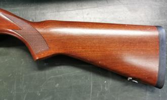 Ruger .22 LR 10/22 Delux Walnut Blued - Image 3