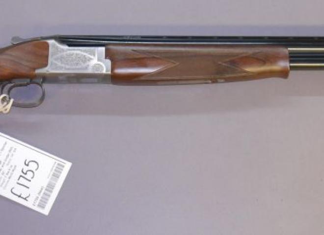 Miroku 12 gauge MK 38 Grade 1 Sporter