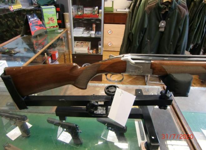 Browning 12 gauge B325 G1