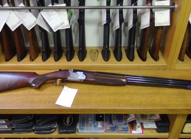 Beretta 12 gauge S686 SPECIAL