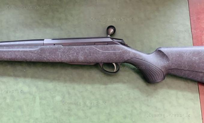 Tikka 6.5mm Creedmoor T3x Roughtech