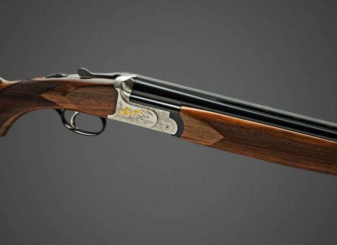 Zoli, Antonio & Co. 12 gauge Columbus Gold