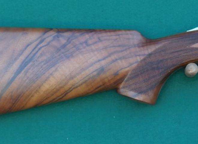 Beretta 20 gauge 486EL