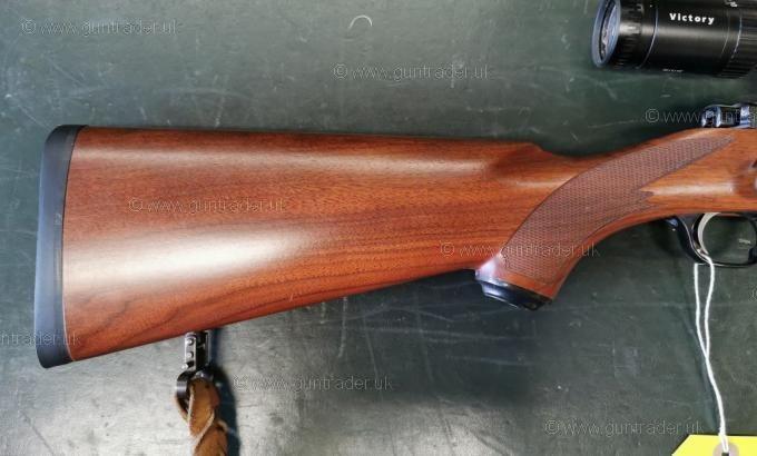 Ruger .243 M77 Mk II