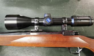 Ruger .243 M77 Mk II - Image 4