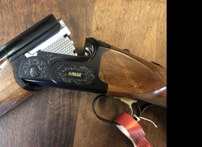 Caesar Guerini 12 gauge Summit Sporting