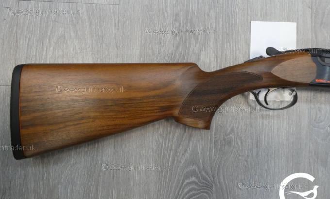 Beretta 12 gauge 690 Sporting Black Adj