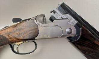 Beretta 12 gauge DT10 - Image 1