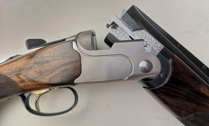 Beretta 12 gauge DT10