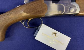 Beretta 12 gauge 686 Onyx - Image 1