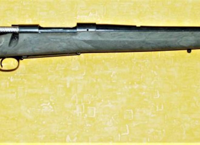 Winchester .300 Win Mag 70 Super Grade