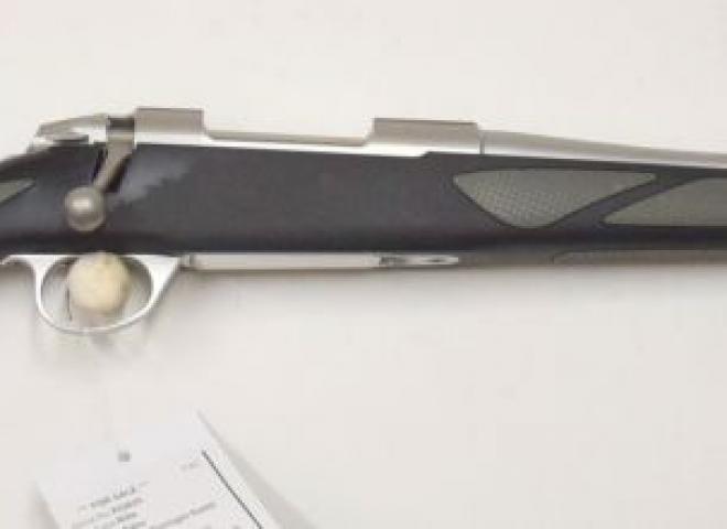 Sako .243 85 S Finnlight fluted