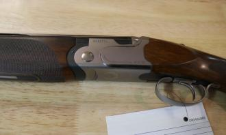 Beretta 12 gauge 692 Sporting - Image 6
