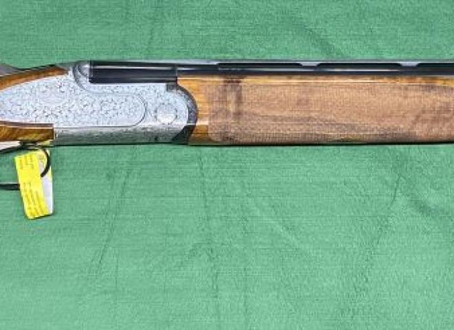 Rizzini 12 gauge Artemis