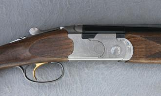 Beretta 20 gauge 686 Silver Pigeon 1 Field (2019) - Image 2