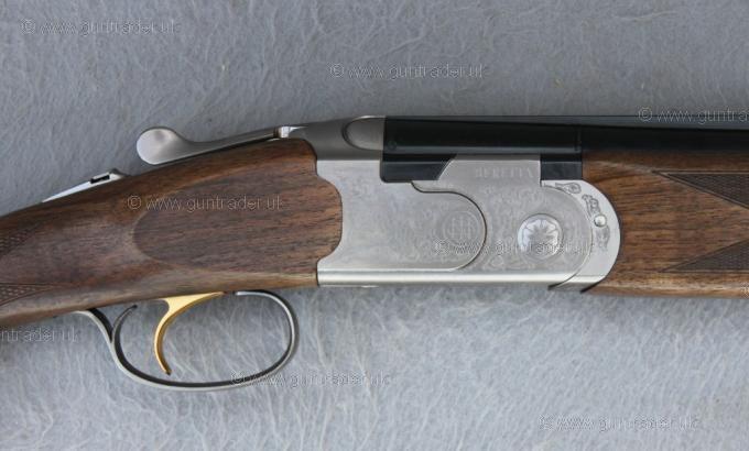 Beretta 20 gauge 686 Silver Pigeon 1 Field (2019)