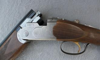 Beretta 20 gauge 686 Silver Pigeon 1 Field (2019) - Image 3