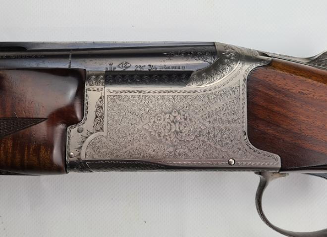 Winchester 12 gauge Grand European