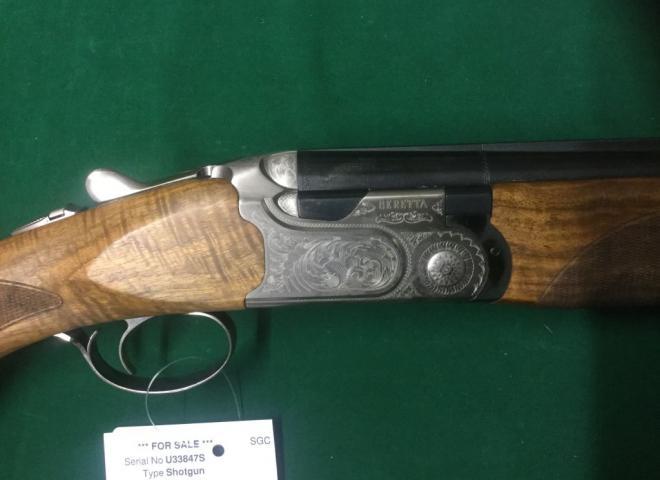 Beretta 12 gauge 690 I Sporting