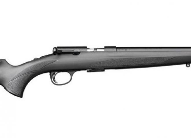 Browning .17 HMR T Bolt Composite