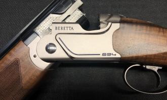 Beretta 12 gauge 694 Sporter - Image 1
