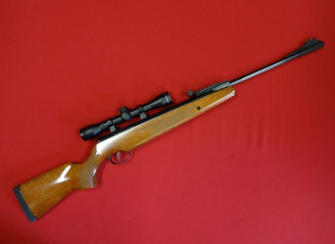Remington .22 Express Compact
