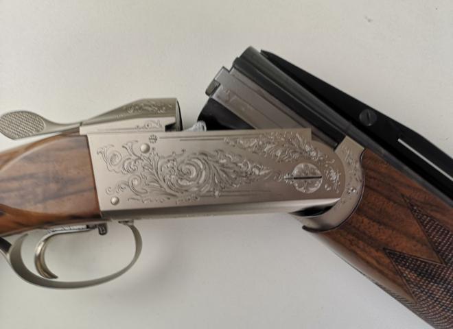 Krieghoff 12 gauge K80 Pro Rib