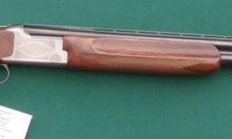 Miroku 12 gauge MK 38 Grade 1 (Trap) - Image 1