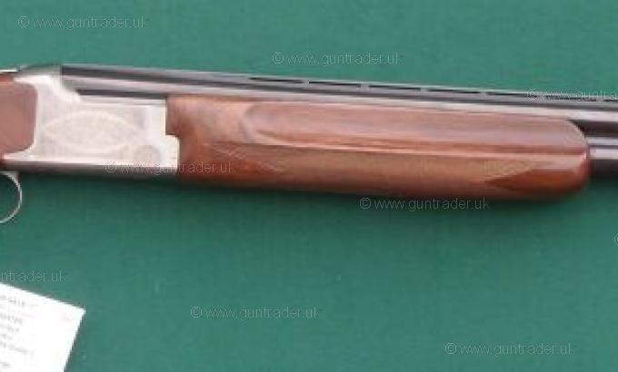 Miroku 12 gauge MK 38 Grade 1 (Trap)