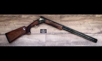 AYA 12 gauge #4 Boxlock - Image 3