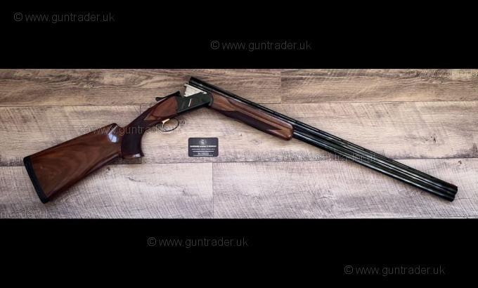AYA 12 gauge #4 Boxlock