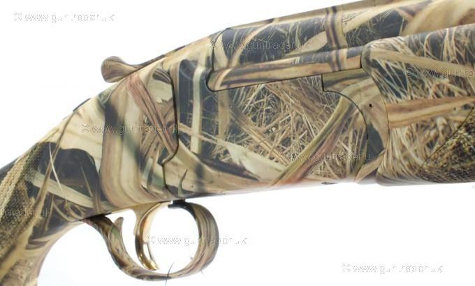 Bettinsoli 12 gauge Xtreme Camo
