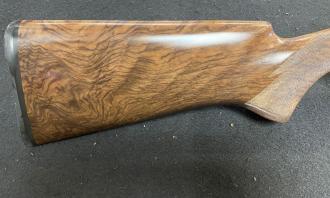 Perazzi 12 gauge MX2000S (SC2 woodwork) - Image 1