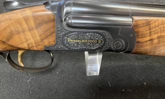 Perazzi 12 gauge MX2000S (SC2 woodwork) - Image 2