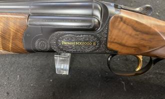 Perazzi 12 gauge MX2000S (SC2 woodwork) - Image 5