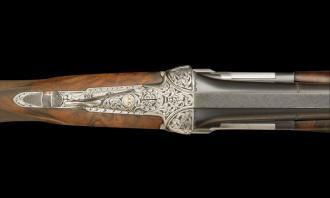 Beretta 12 gauge SO6 EELL - Image 3