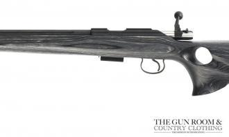 CZ .17 HMR 455 Thumbhole - Image 3