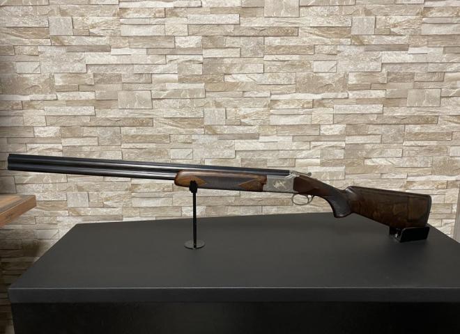 Browning 12 gauge B525 The Crown (Game)