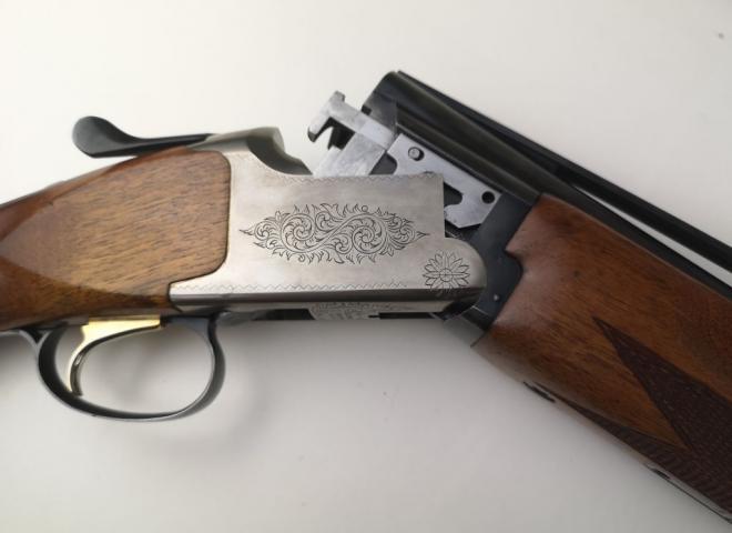 Miroku 12 gauge 6000 trap
