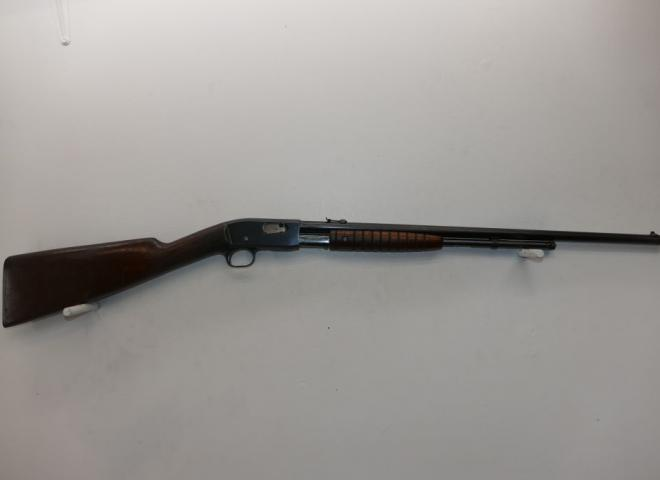 Remington .22 LR 12a
