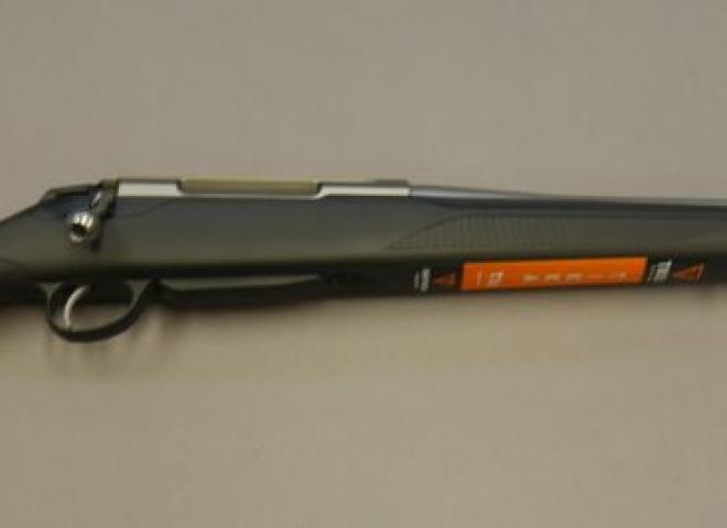 Tikka .243 T3X Lite Stainless