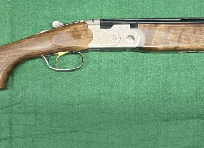 Beretta 20 gauge 686 Silver Pigeon 1 Field