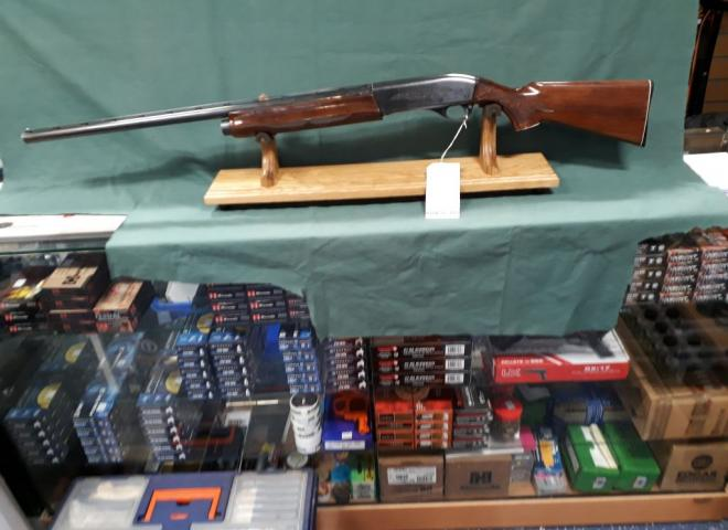 Remington 12 gauge 1100