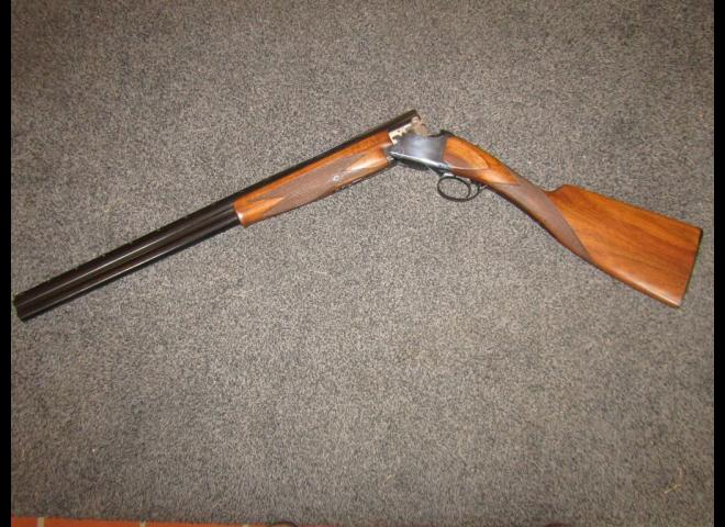 Browning 12 gauge B25 A1 (Light Weight Game)