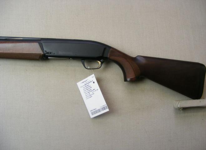 Browning 12 gauge Maxus One