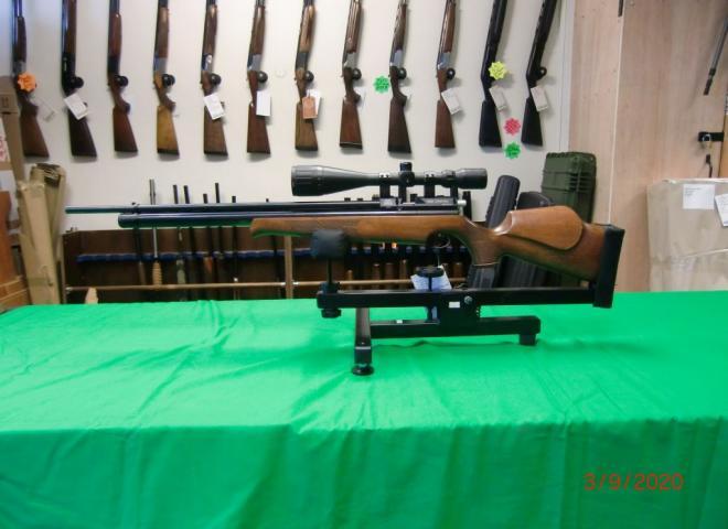 Air Arms .22 S400