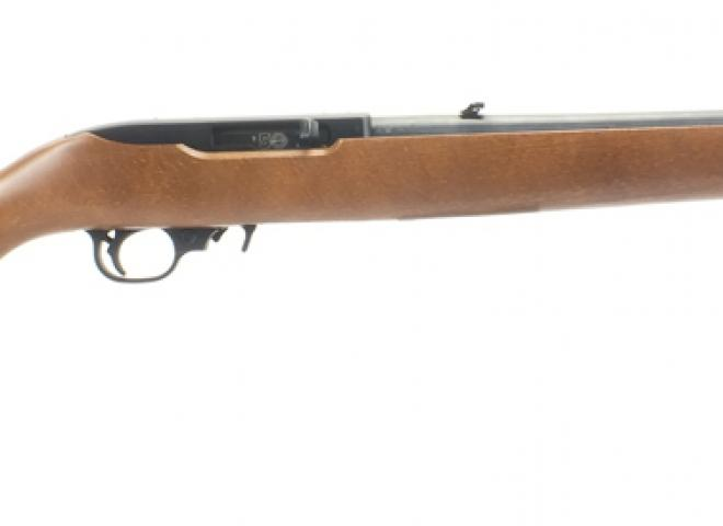 Ruger .22 LR 10/22 50th Anniversary