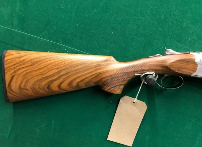 Beretta 20 gauge 690 Field III (690 field III)