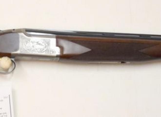 Browning 12 gauge B525 Game One